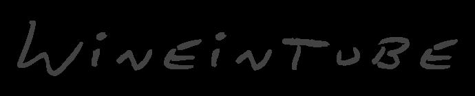 logo wineintube