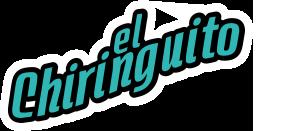 Logo El Chiringuito